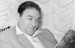 Леонид Утесов - биография, личная жизнь, фото, песни