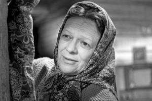 Татьяна Пельтцер - Какая была актриса!..