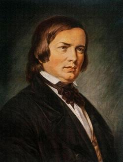 Роберт Шуман