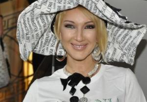 Лера Кудрявцева - мужья и любовники