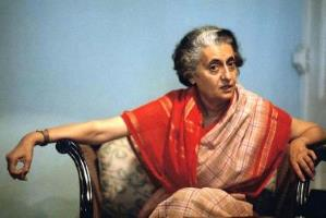 Индира Ганди - Железная леди Индии