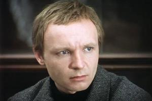 Андрей Мягков: Я практически не пью, а баню терпеть не могу