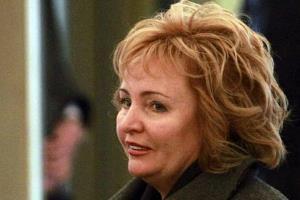 Путина Людмила - Загадка Первой леди