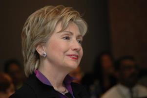 Хиллари Клинтон - История жизни