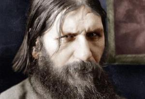 Григорий  Распутин - биография, фото, личная жизнь, предсказания и пророчества, убийство