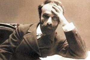 Исаак Левитан - биография, личная жизнь, фото, картины художника