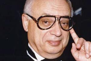 Владимир Ворошилов - биография, фото, личная жизнь ведущего