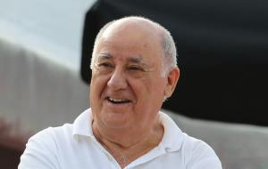 Амансио Ортега - биография, фото, Inditex, Zara, личная жизнь миллиардера