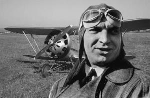 Валерий Чкалов - биография, фото, личная жизнь летчика героя