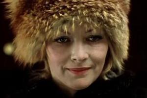 Барбара Брыльска - Ирония судьбы