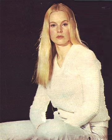 Елена Кондулайнен - секс-символ.