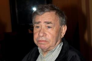 Михаил Светин - биография, фото, личная жизнь актера