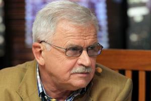 Сергей Никоненко - биография, фото, фильмы, личная жизнь актера