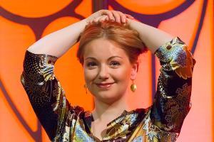 Ольга Будина - биография, фото, фильмы, личная жизнь актрисы