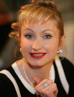 Ольга Прокофьева биография личная жизнь семья муж дети фото