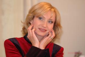 Ольга Прокофьева - биография, фото, фильмы, личная жизнь актрисы