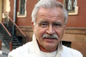 Сергей Никоненко: Люблю баню и выпить