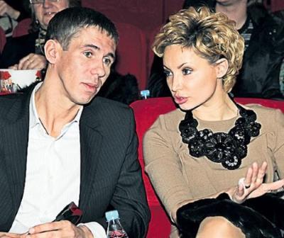 Панин и Татьяна Савина