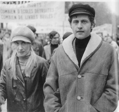 Джо Дассен и Мариз Массьера