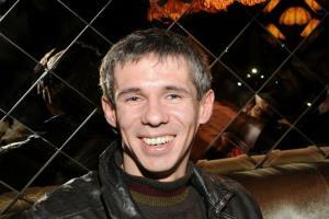 Алексей Панин: