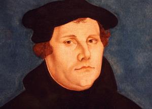 Мартин Лютер – биография, фото, личная жизнь реформатора