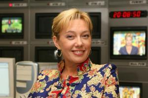 Арина Шарапова - биография, личная жизнь, фото телеведущей