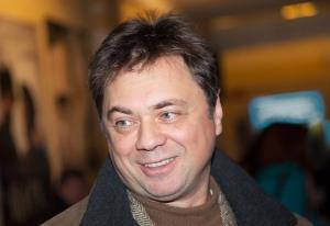Андрей Леонов - биография, личная жизнь, фото, фильмы актера