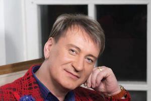 Сергей Пенкин - биография, фото, песни, личная жизнь, жена, дети, ориентация певца
