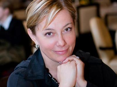Арина Шарапова