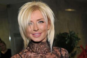 Татьяна Овсиенко - биография, личная жизнь, фото, песни певицы