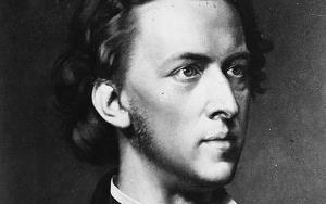 Фредерик Шопен - биография, фото, личная жизнь композитора