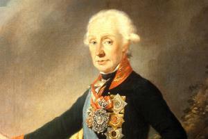 Александр Суворов - личная жизнь полководца