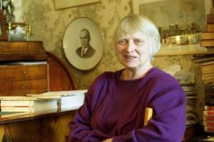 Рада Аджубей (Хрущева) - биография, фото, личная жизнь дочери Хрущева