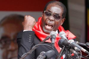 Роберт Мугабе - биография, фото, личная жизнь экс-президента Зимбабве