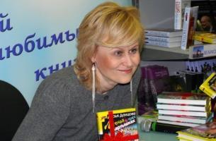 Дарья Донцова: мне предсказали тяжелую болезнь