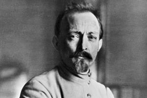 Феликс Дзержинский - биография, фото, личная жизнь революционера