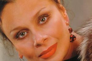 Любовь Полищук - биография, фото, личная жизнь, фильмы, причина смерти актрисы
