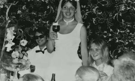 Первый брак Александра Градского с Натальей Смирновой
