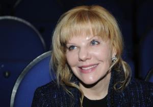 Александра Захарова - биография, личная жизнь, фото, фильмы актрисы