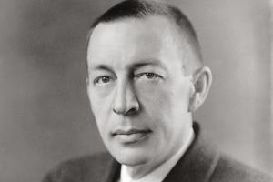 Сергей Рахманинов: