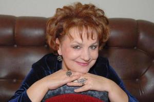 Татьяна Судец - биография, личная жизнь, фото, дети, мужья  телеведущей