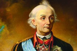 Александр Суворов – биография, фото, личная жизнь полководца