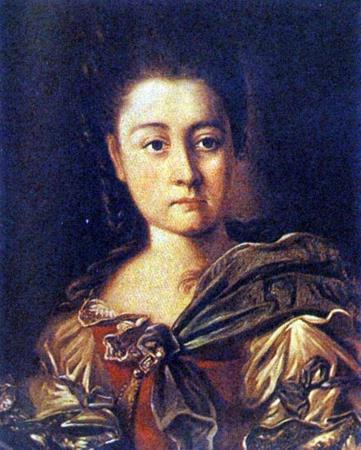 Варвара Прозоровская