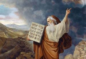 Моисей – биография, фото, личная жизнь пророка