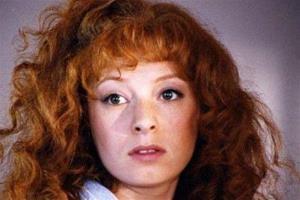 Амалия Мордвинова - Рыжеволосая бестия