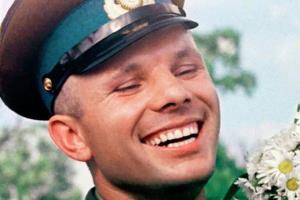 Юрий Гагарин - история жизни
