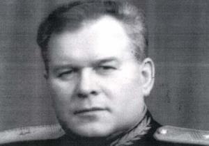 Василий Блохин биография, фото. Главный палач НКВД