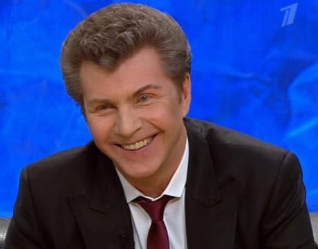 Ярослав Евдокимов сегодня