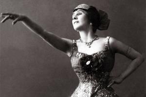 Матильда Кшесинская - биография, фото, Николай II, личная жизнь великой балерины