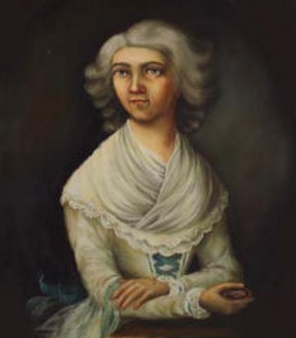 Мария Келлер жена композитора